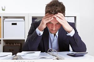 التوتر لفترات طويلة قد يؤدي إلى سوء الصحة