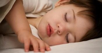 النوم جيدا لصحه أفضل