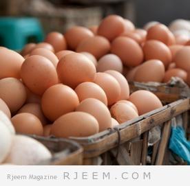 7 طرق لاستخدام قشر البيض غير عادية