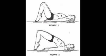 تمارين التمدد للحصول  على جسم مثالي