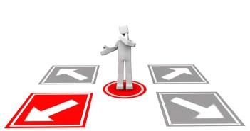 6 حيل لمساعدتك على اتخاذ قرارات أفضل