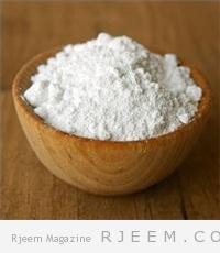فوائد  بيكاربونات الصوديوم  المسحوق السحري في تنظيف المنزل