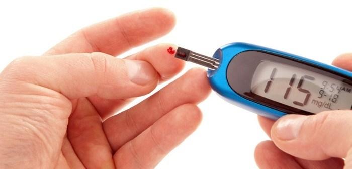 5 أشياء لدرء مرض السكري
