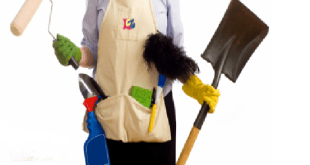 أعمال منزلية تساعد على حرق الدهون