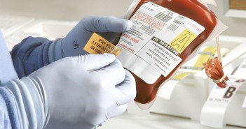 اعرف اكثر عن التبرع بالدم