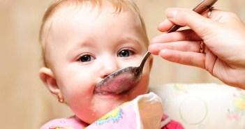 نقص فيتامين D - أكثر شيوعا عند الأطفال الصغار