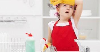 4 حلول لأعمال منزلية ممتعة