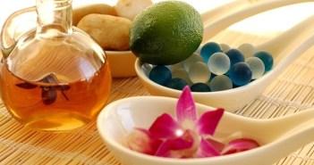 علاجات المنزلية للشعر