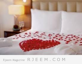 فوائد النوم من غير ملابس للازواج
