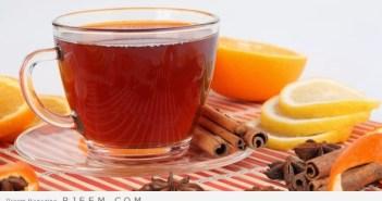 اقوى مشروب ساد للشهية فعال جدا في حرق دهون البطن
