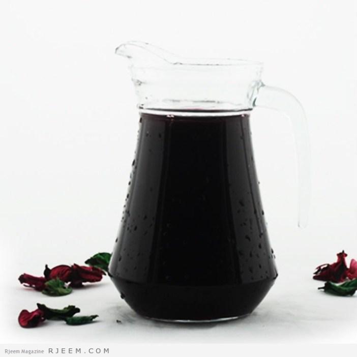 العصير المفتت للشحوم اساسه الباذنجان يفقدك حتى 5 كيلو  تعرف عليه الان