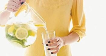 اخسر 5 كيلو من الشحوم في 10 ايام مع الليمون