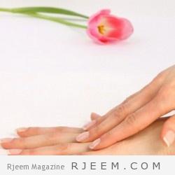 خلطات طبيعية لتفتيح وتبييض اليدين