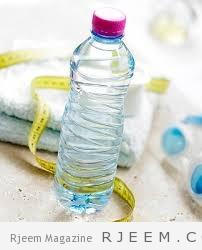 رجيم الماء اخسر 4 كيلو في 5 ايام