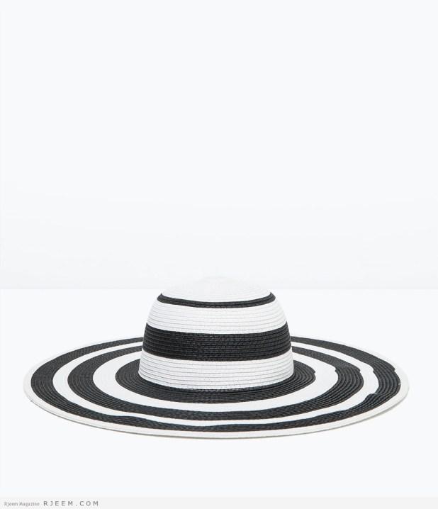 قبعات صيفية رائعة