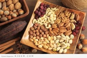 افضل الفيتامينات لمكافحة الشيخوخة