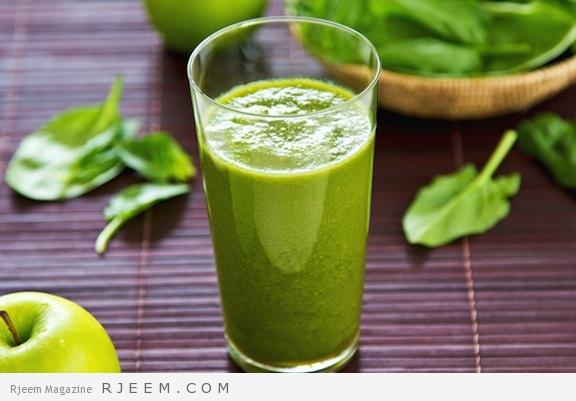 كوب واحد سيقضي على الدهون و السموم في جسمك و تفقد معه 5 كيلو في اسبوع