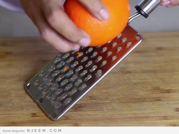 zezt d'orange