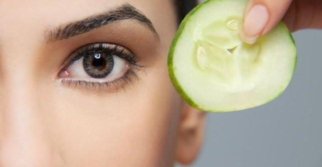 فوائد الخيار للصحة والجمال والتخسيس