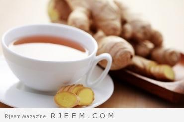 benefits-ginger