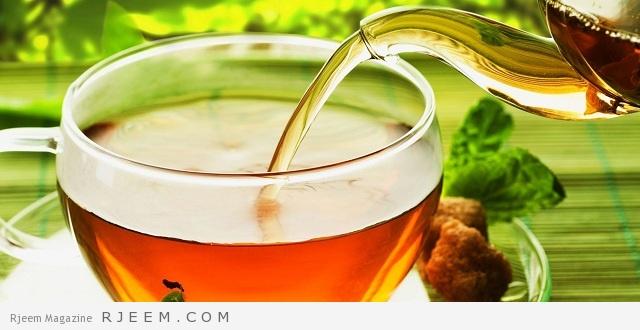 فوائد-الشاي-الاخضر
