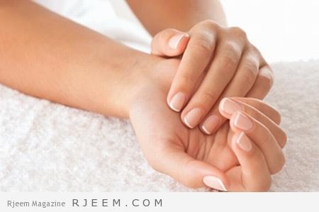 وصفات تبييض اليدين