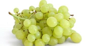 عصير العنب اﻻخضر للوجه