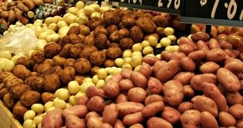 فوائد البطاطا الصحية و الجمالية