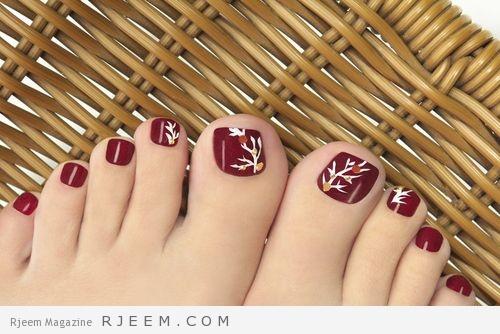 pied-nail-art