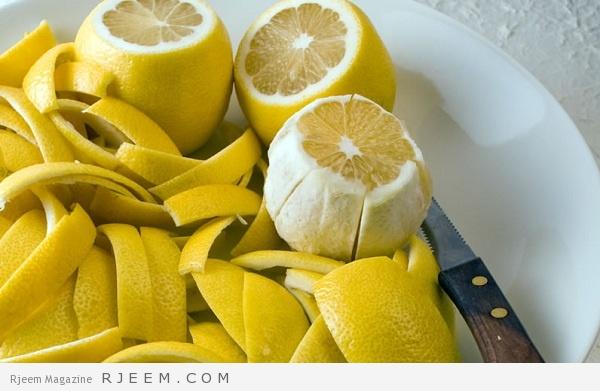 zestes-citron