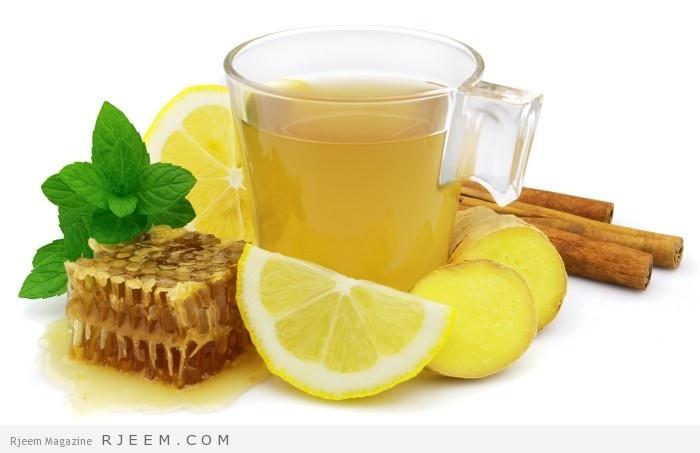 الليمون والكمون للتخسيس - خلطات الليمون والكمون لمحاربة الدهون