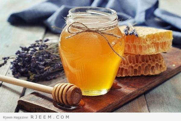 رجيم العسل - اخسري الوزن الزائد في اسبوع