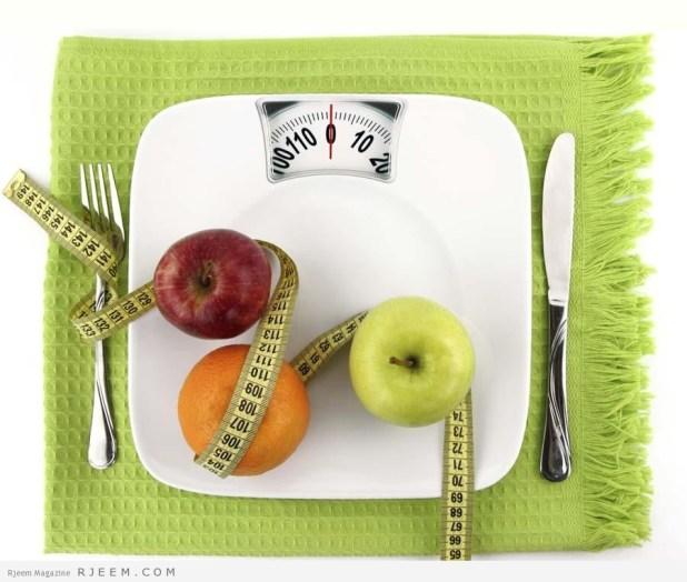 رجيم البروتين - كل ما يخص نظام البروتين لخسارة الوزن