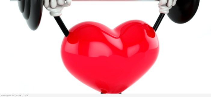 اهمية ممارسة الرياضة لقلب سليم - الرياضة للمحافظة على القلب