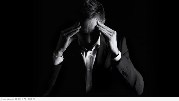 الاكتئاب الذهني - اعراض وعلاج الاكتئاب الذهني