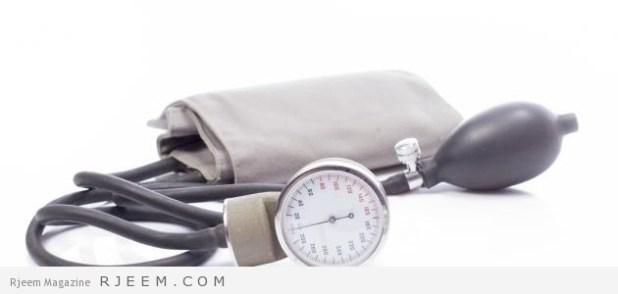 خفض ضغط الدم بطرق طبيعية