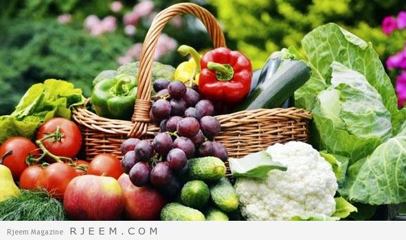 اطعمة تقي من مرض السكر