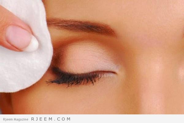 10 وصفات طبيعية لعلاج انتفاخ العين
