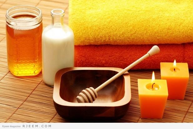 7 وصفات بالعسل لعلاج مشاكل الشعر