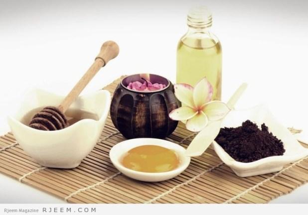 7 علاجات طبيعية للتخلص من تساقط الشعر
