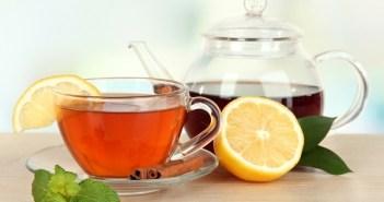 4 انواع من الشاي للتخسيس