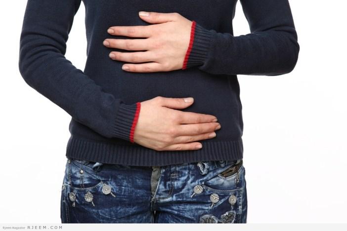 وصفات منزلية لعلاج آلام عسر الطمث