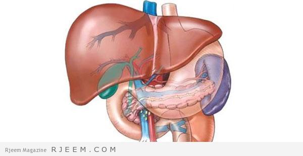 10 طرق لعلاج امراض الجهاز الهضمي