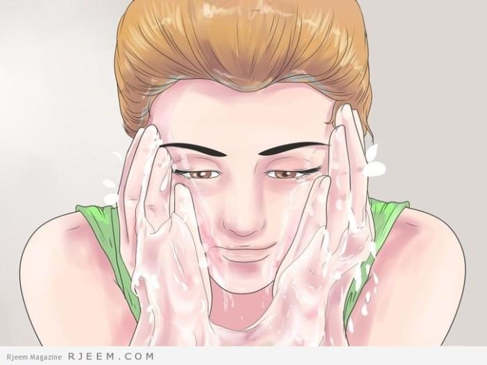 10 طرق طبيعية للتخلص من جفاف الجلد