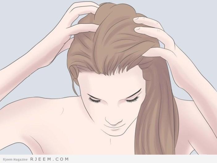 6 وصفات هندية لتطويل الشعر