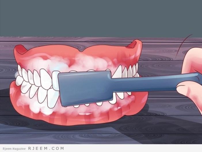 11 نوع غذائي يؤدي الى اصفرار الاسنان