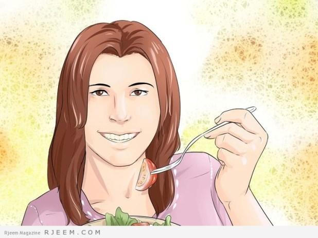 افضل 10 اعشاب لتخسيس الكرش