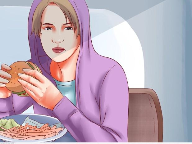 3 طرق للتخلص من الوزن الزائد بدون رجيم
