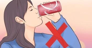 7 امراض تسببها المشروبات الغازية
