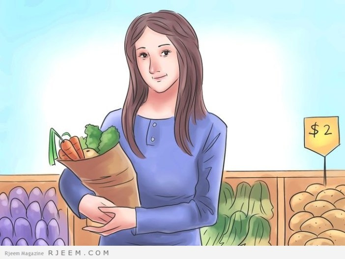 7 عناصر غذائية تساعد في فقدان الوزن